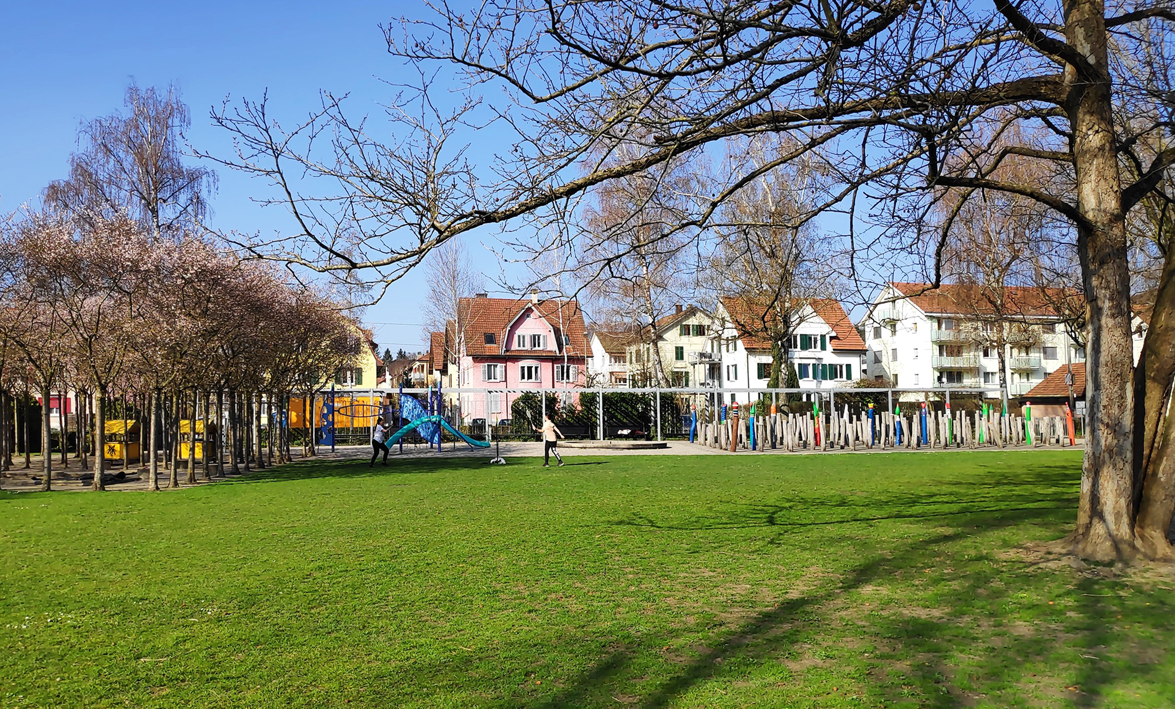 Juchpark in Winterthur (Quelle: EBP, 2020)