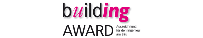Logo Building Award