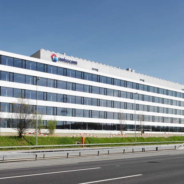 Swisscom Businesspark Ittigen