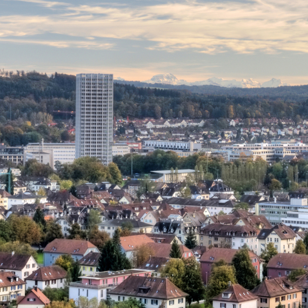 Benchmarking Urban Development Planning in Winterthur