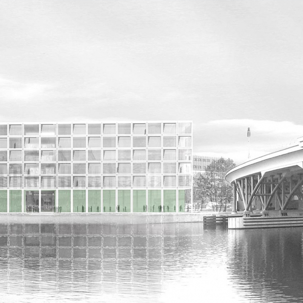 Visualization: e2a Architekten