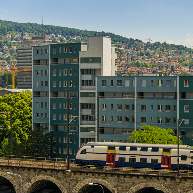 Transport and Settlement Agglomeration Programmes for the Canton of Zürich