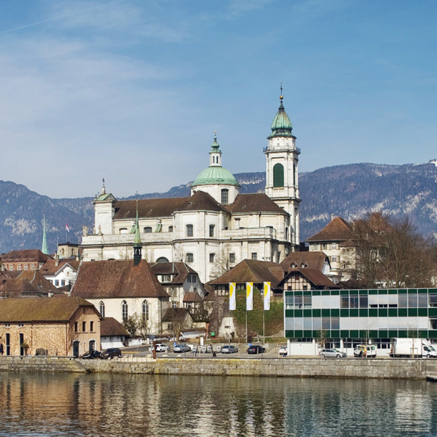 Climate change adaptation in the Canton of Solothurn