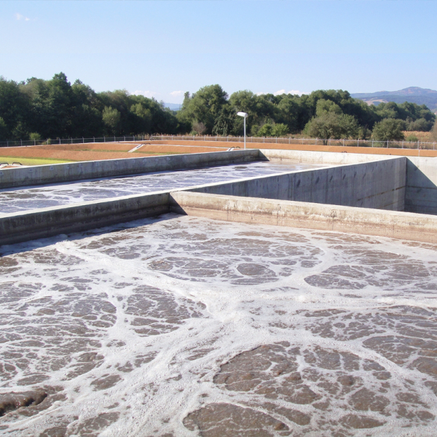 Kocani Waste Water Treatment Project