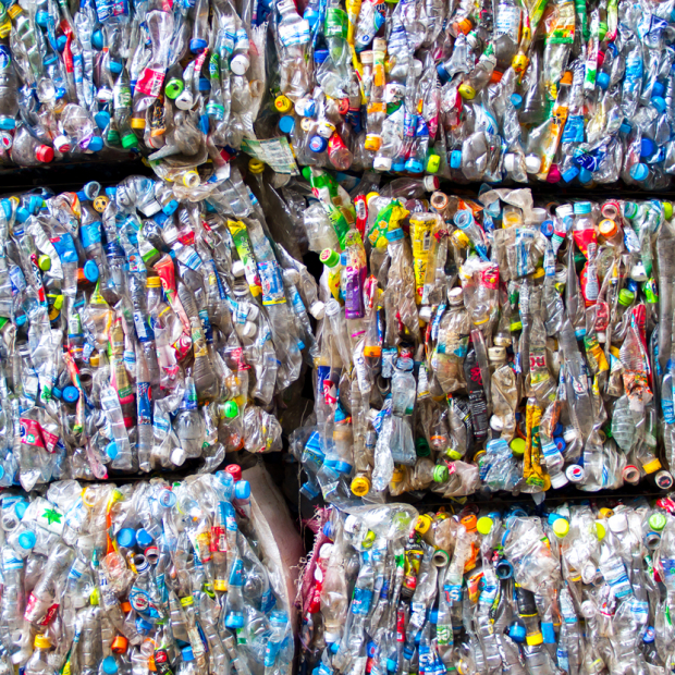 Plastic Recycling in Switzerland