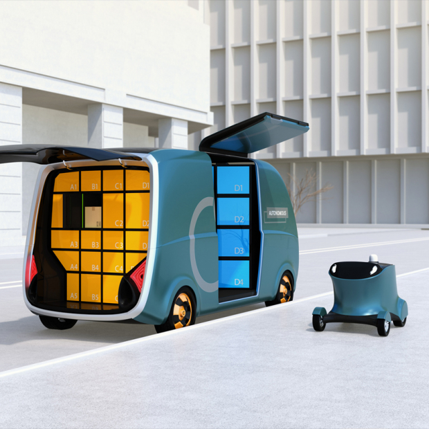 selfdriving-delivery-robots